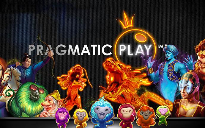 Game Slot Pragmatic Terbaru Yang Cocok Mengisi Waktu Luang Di Masa Pandemi
