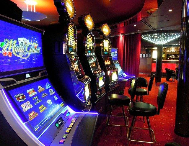 Strategi Menang Terbaik Di Situs Slot Online Deposit Via Pulsa